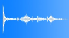 CARDBOARD,HIT - sound effect