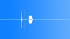 CARTOON, ACCENT Sound Effect