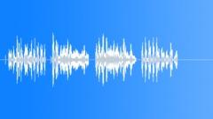CARTOON, AUTO - sound effect