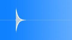 CARTOON, BING Sound Effect