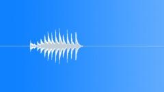 CARTOON, BOING Sound Effect