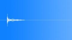 CARTOON, BOING - sound effect