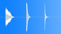 CARTOON,BOING - sound effect