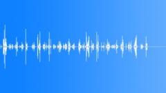 CARTOON, FISH Sound Effect