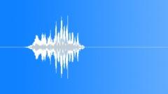CARTOON, HEAD SHAKE - sound effect