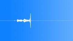 CARTOON, KISS - sound effect