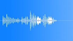 CARTOON, MONKEY - sound effect