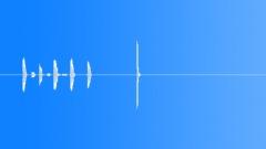 CARTOON, POP Sound Effect