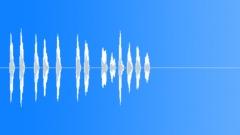 CARTOON, SEAL - sound effect