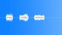 Stock Sound Effects of CARTOON, SHEEP
