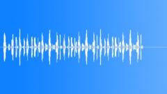 CARTOON, SNORE - sound effect