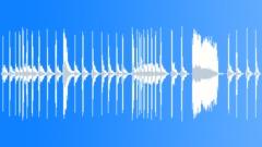 CARTOON, TRAIN Sound Effect