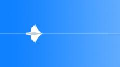 CARTOON, VOCAL Sound Effect