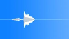 CARTOON, YELL - sound effect