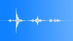 CASE,HARD Sound Effect