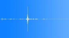 CASE, BRIEFCASE - sound effect