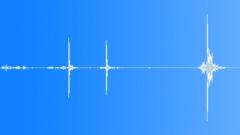 CASE, FLIGHT - sound effect