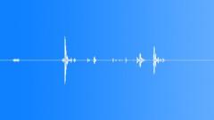 CASE, LATCH Sound Effect