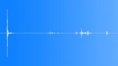 CASE, METER - sound effect