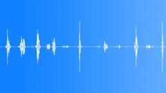 CASE, SUITCASE - sound effect