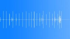 CASINO, CHIPS Sound Effect