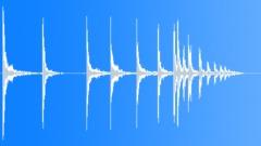 CASINO, ROULETTE - sound effect