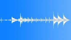 CASINO, SLOT MACHINE - sound effect