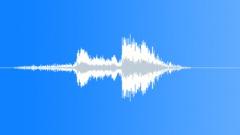CASTLE, DOOR Sound Effect
