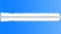 CATTLE, STAMPEDE - sound effect