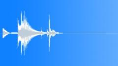 CERAMIC, DROP - sound effect