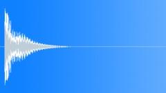 CERAMIC, DROP Sound Effect