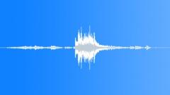 CHAIN, DROP Sound Effect