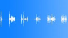 CHAIN Sound Effect