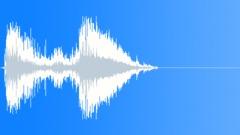 CHANDELIER, CRASH - sound effect