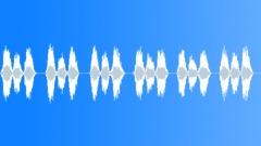 CHEERING, CHILDREN - sound effect
