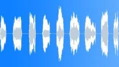 CHILDREN Sound Effect