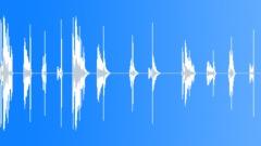 CHEST,WOOD - sound effect