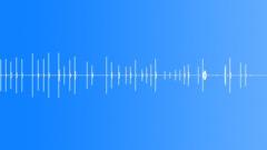 CHISEL,CONCRETE - sound effect