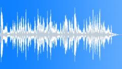 CHUGS - sound effect