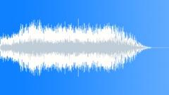 CHURCH, EXPLOSION - sound effect