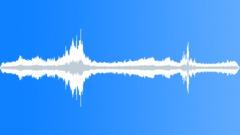 CITY, MEDIUM Sound Effect