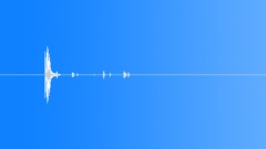 CLAMP,BAR Sound Effect