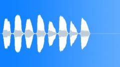 CLARINET, COMEDY - sound effect