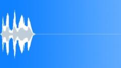 CLARINET, COMEDY Sound Effect