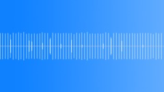 CLOCK,TICK - sound effect