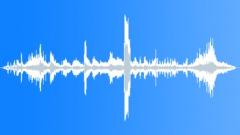 CLOCK,RADIO Sound Effect