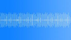 CLOCK, ANTIQUE - sound effect