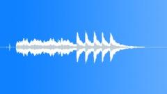 CLOCK, GRANDFATHER - sound effect