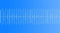 CLOCK, GRANDFATHER Sound Effect