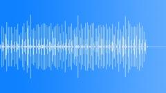 CLOCK, TICK - sound effect